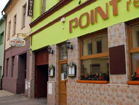 Point Pension-Restaurant