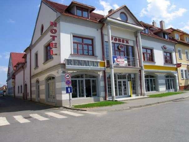 Hotel Club Kunovice